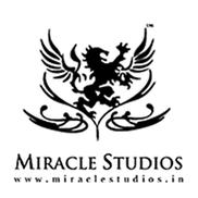 Miracle Studios India Logo