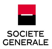 Societe Generale Logo