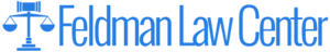 Feldman Law Center Logo