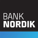 Bank Nordik Logo