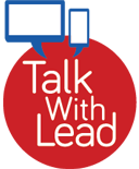 Talk With Lead Logo