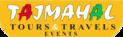 Kollam Tajmahal Tours & Travels Logo