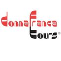 Donna Franca Tours Logo