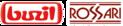 Buzil Rossari Logo