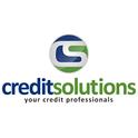 Credit Solutions Logo