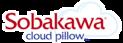 Sobakawa Cloud Pillow Logo