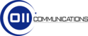011 Communications Logo
