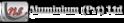 NS Aluminium Logo