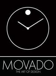 Movado Group Logo