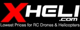 XHeli.com Logo