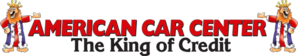 American Car Center Logo