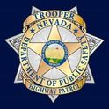 Nevada Highway Patrol [NHP] Logo