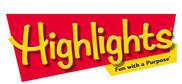 Highlights for Children [HFC] Logo