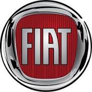 Fiat Auto Logo