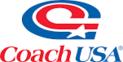 Coach USA Bus Company Logo