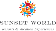 Sunset World Resorts & Vacation Experiences Logo