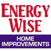 Energy Wise Home Improvements Logo