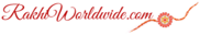 Rakhi Worldwide Logo