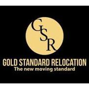 Gold Standard Relocation Logo