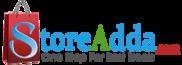 Storeadda.com Logo