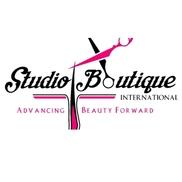 Studio Boutique International Logo