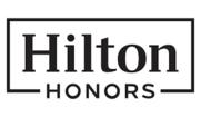 Hilton Honors Worldwide Logo