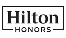 Hilton Honors Worldwide Logo