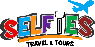 SELFiES Travel and Tours Logo