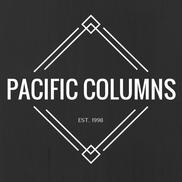Pacific Columns Logo