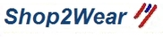 Shop2Wear.com Logo