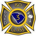 Belvedere Fire Department Logo