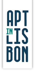 Apt in Lisbon Logo