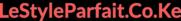 Le Style Parfait Kenya Logo
