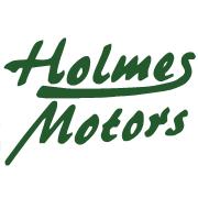 Holmes Motors Logo