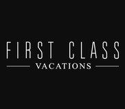 First Class Vacations Logo