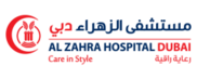 Al Zahra Hospital Dubai Logo