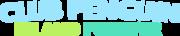 Club Penguin Island Forever Logo