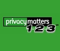 Privacy Matters 1-2-3 Logo