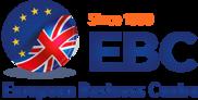 European Business Center / MailboxUK.com Logo