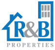 R&B Property Management Services Logo