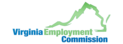 Virginia Employment Commission [VEC] Logo