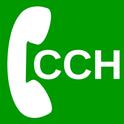 ConsCallHome Logo