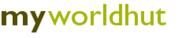Herbal Hut / MyWorldHut.com Logo