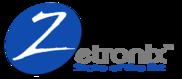 Zetronix Corporation Logo