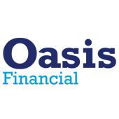 Oasis Legal Finance Logo