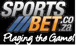 SportsBet.co.za Logo
