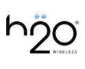 H2O Wireless Logo