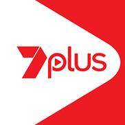 7plus / Seven Network Operations Logo