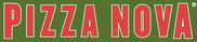 Pizza Nova Take Out Logo
