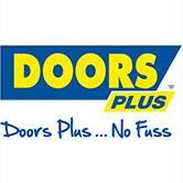 Doors Plus Holdings Logo
